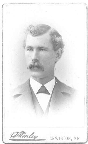 John W. Rideout