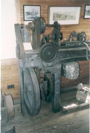 baileys machine shop